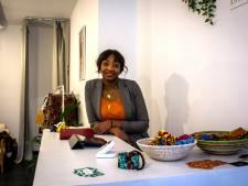 Made in Liège: Sanhela fait honneur à son héritage grâce au wax