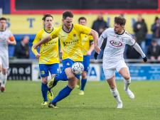 In Staphorst, Koekange en Steenwijkerwold ziet het publiek voetbal van hoger niveau