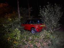 Beschonken zoon op de vlucht na crash met auto van vader in Nijmegen