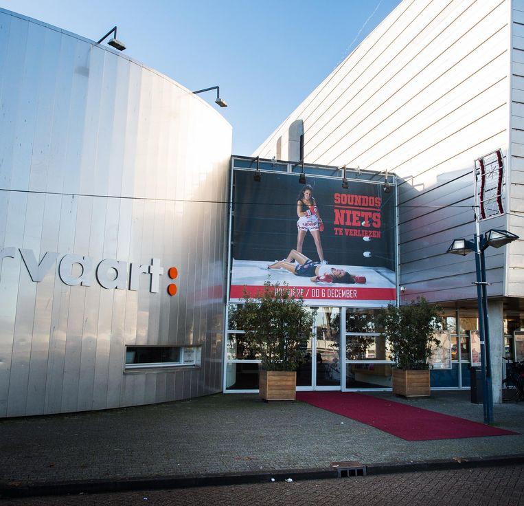 Theater de Meervaart Beeld Mats Van Soolingen
