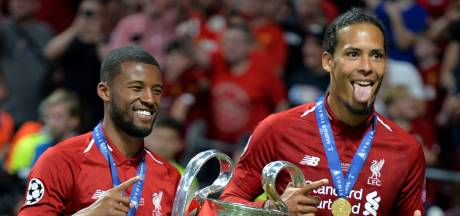 Nederlanders in Champions League: wie voetbalt waar?