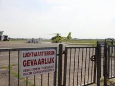 Loos alarm om crash: 'melder zag vliegshow aan voor probleemtoestel'
