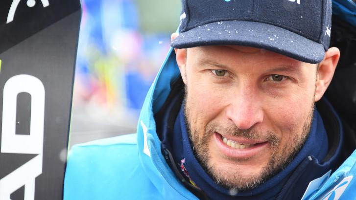 Meervoudig olympisch kampioen Svindal (36) begint aan laatste kunstje