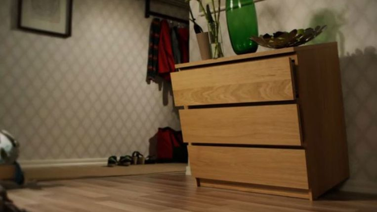 Korting Ikea Pax Kast Biaislint Maken