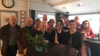 Wijk Zwaan trakteert meest kwetsbare inwoners op kerstfeest