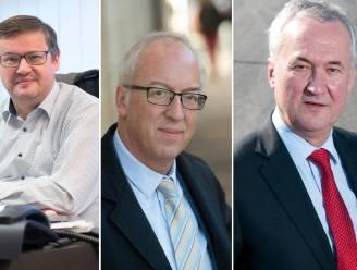 Vier burgemeesters en politiechef mogen uit quarantaine