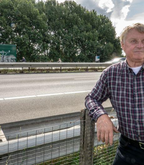 Geluidsscherm komt 20 meter te kort en komt niet op tijd af: gemeente Heumen vangt 45.000 euro