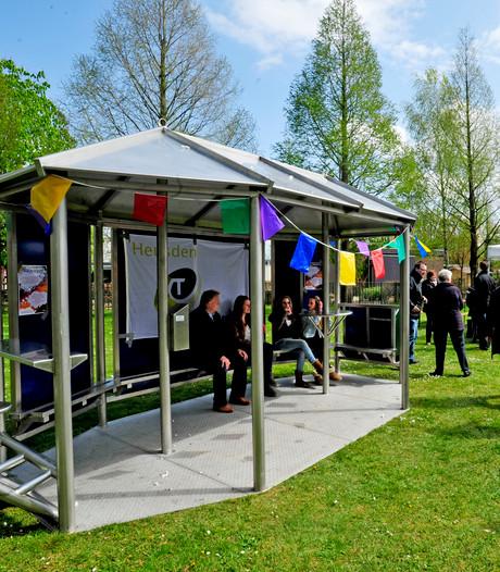Heusden gaat overlast in Van Greunsvenpark Vlijmen aanpakken