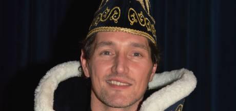 Prins Tom d'n Urste bij De Streupers in De Rips