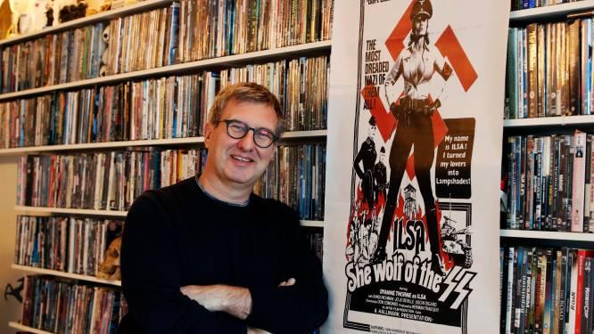 """Mijn Beste Boek. Jan Verheyen is supertrots op zijn derde worp: """"Mijn vrouw is na een paar hoofdstukken gestopt, het is haar ding niet"""""""