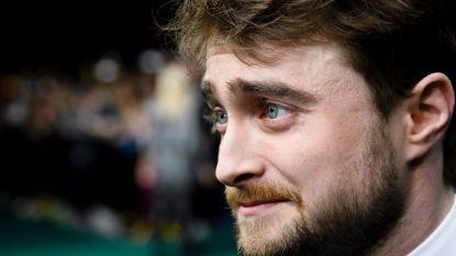 """Daniel Radcliffe begrijpt dat kindsterretjes het moeilijk hebben: """"Ik dronk zelf om de aandacht te vergeten"""""""