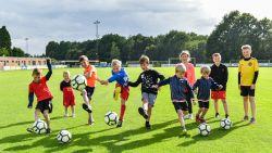 Honderden voetballertjes kunnen niet op kamp: organisator failliet, ouders geld kwijt