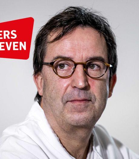 Reactie op Gommers: 'Blijf kritisch, want geen enkele overheid is zaligmakend'