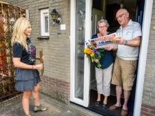 Bewoners buurt Zierikzee verrast met een miljoen euro