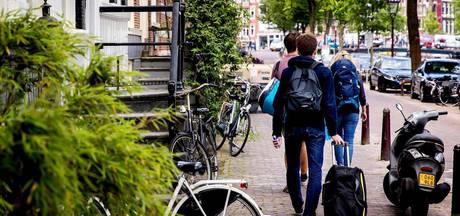 Gemeente vindt en sluit illegaal hotel bij Leidseplein