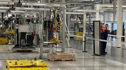 Batterijfabriek Volvo Cars verzekert toekomst van de fabriek