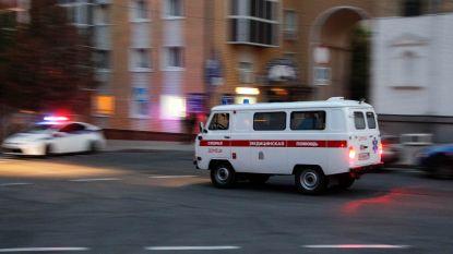 Minstens negen doden bij ongeval in Oekraïne