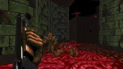 Doom krijgt gratis 18 nieuwe levels