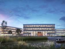 Bouw campus Lelystad vertraagd: duurder dan verwacht