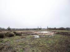 Water en zand uit belt Wekerom 'verontreinigd'