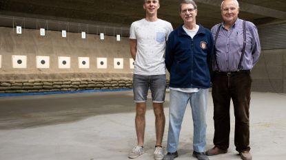 Mechelse schietclub vindt na zes jaar nieuwe thuis in Katelijns sportcomplex Heiveld