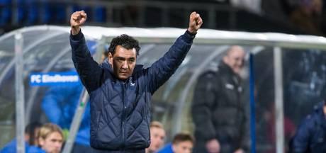 FC Eindhoven weet niet wat het kan verwachten bij Jong Ajax