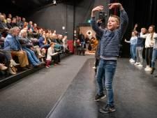 Meedoen met Kindertheater in Belle en het Beest? Eerst een goede auditie neerzetten