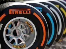 Bandenleverancier Pirelli verwacht saai Formule 1-seizoen