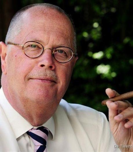 VVD-raadslid Martijn Makkinga onder vuur van huurdersplatform Almelo
