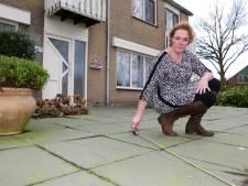 Majella en Marco hoeven toch niet 2000 euro te betalen voor 8 vierkante meter tuin, maar écht opgelucht zijn ze niet
