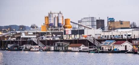 Veel onduidelijkheid over plan met woonboten in Nieuwe Haven