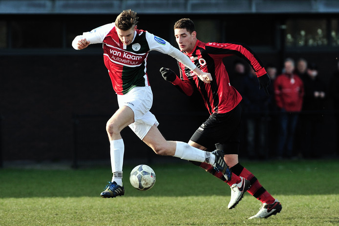 FC Bergen.
