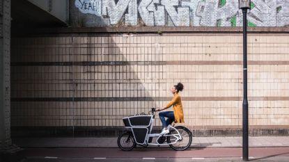 Dubbel zoveel leningen voor fietsen