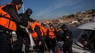 Dit Zuid-Europees land wil vluchtelingen opnemen, maar bijna niemand wil er naartoe
