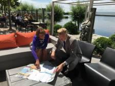 Rita Braam hoog op kieslijst D66