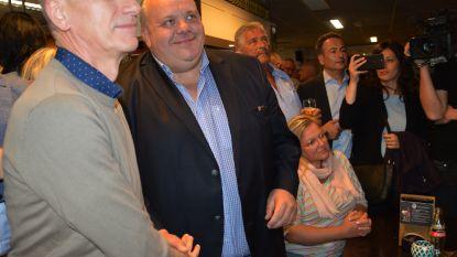 Vlaams Belang zowel Vlaams als federaal grootste partij in kanton Ninove