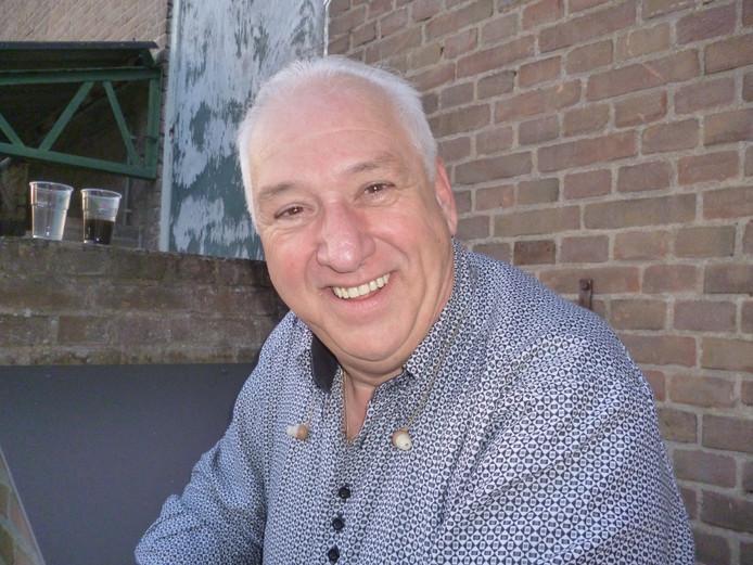 Theo van Veghel.