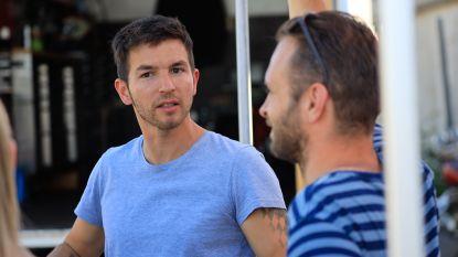 Ook in Scandinavië zijn ze fan: Matteo Simoni duikt op in Finse krimi-serie