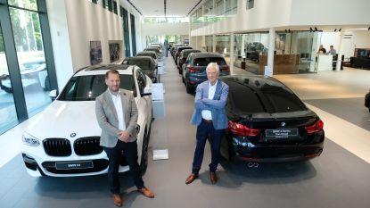 BMW Meeusen verhuist naar oude site van borstbollenfabrikant Wycam's