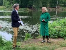 Minister Van Nieuwenhuizen wil extra geld voor droogteprobleem in Oost-Nederland