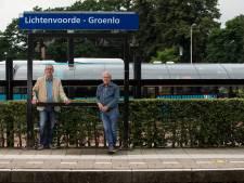Wat vind jij van de stationsnaam? Zo laten, prima idee of toch maar Lievelde?