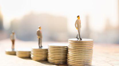 Dit is het effect van de loonindexering op jouw loon