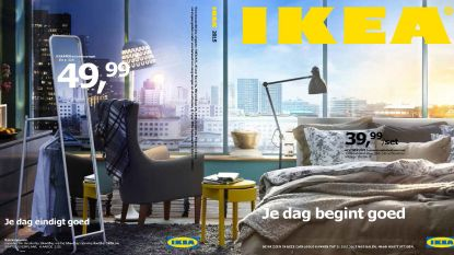 Nederlanders krijgen geen gedrukte IKEA-catalogus meer, Belgen wel
