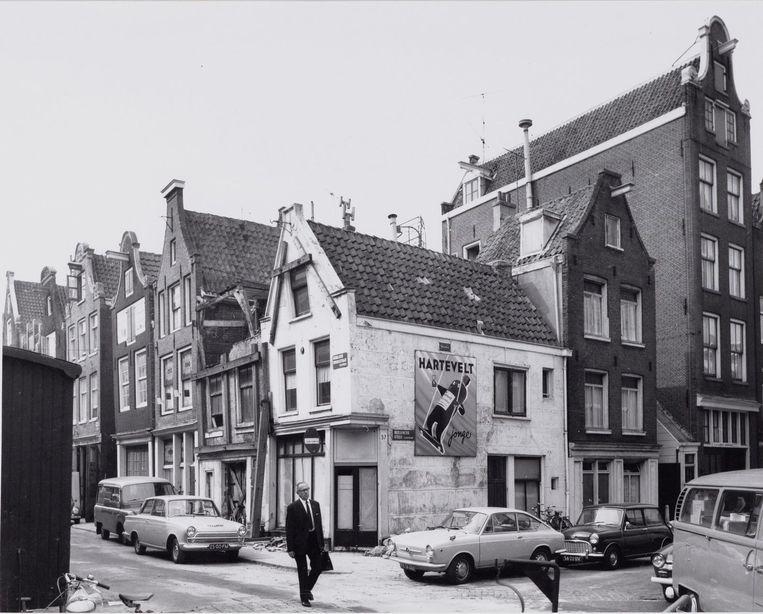 Jaren '60. Beeld Stadsarchief