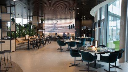 Restaurant van Droneport veroorzaakt turbulentie