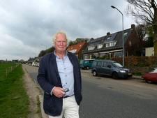 Veerstraat Wageningen: 'Flessenhals ongeschikt voor snelle fietser'
