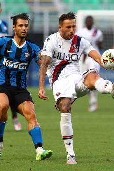 LIVE | De Roon aanvoerder bij Atalanta tegen Cagliari