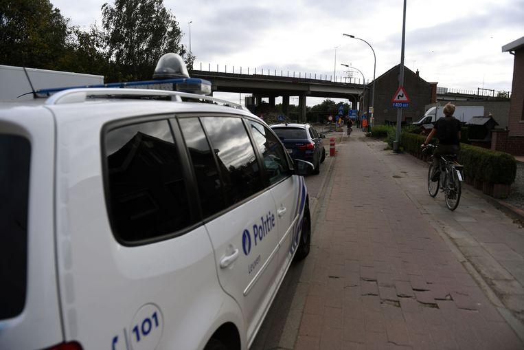 Brandweer vindt levenloos lichaam in Dijle, procedure verdacht overlijden opgestart
