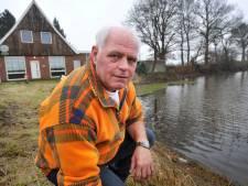 Joop van Ommen (71) van Overdinkels café De Dinkelbrug overleden