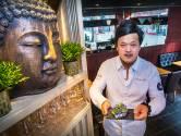 Waanzinnig goed en spannend eten in Voorschoten: 'chef-kok Kevin Lin is ervaren en gedreven vakman'